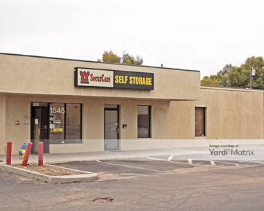 Storage Units for Rent available at 1545 South Nevada Avenue, Colorado Springs, CO 80905 Photo Gallery 1