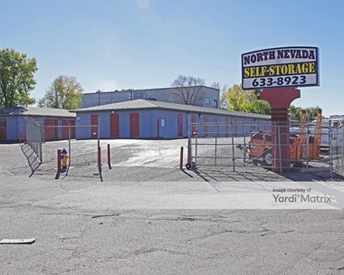Storage Units for Rent available at 4215 North Nevada, Colorado Springs, CO 80907 Photo Gallery 1