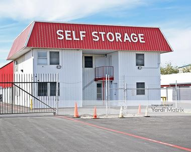 Storage Units for Rent available at 8008 South Congress Avenue, Austin, TX 78745 Photo Gallery 1