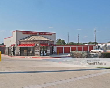 Storage Units for Rent available at 21400 Interstate 35, Kyle, TX 78640 Photo Gallery 1