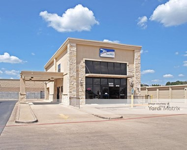 Storage Units for Rent available at 16450 North Ranch Road 620, Round Rock, TX 78681 Photo Gallery 1