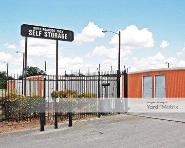 Storage Units for Rent available at 880 River Road, San Marcos, TX 78666 Photo Gallery 1