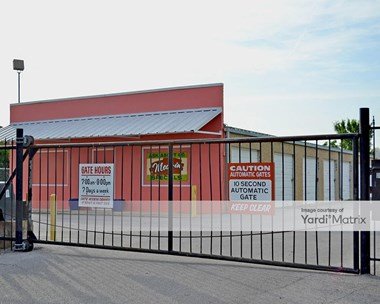 Storage Units for Rent available at 1805 Frontier Valley Drive, Austin, TX 78741 Photo Gallery 1
