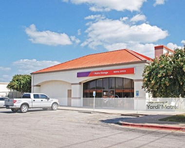 Storage Units for Rent available at 10931 Research Blvd, Austin, TX 78759 Photo Gallery 1