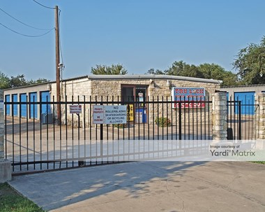 Storage Units for Rent available at 108 West Goforth Road, Buda, TX 78610 Photo Gallery 1