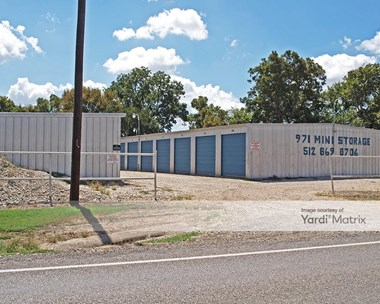 Storage Units for Rent available at 3350 FM 971, Georgetown, TX 78626 Photo Gallery 1