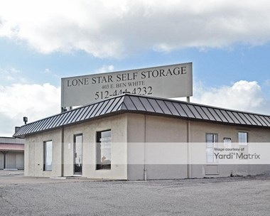 Storage Units for Rent available at 403 East Ben White Blvd, Austin, TX 78704 Photo Gallery 1