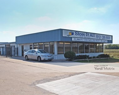 Storage Units for Rent available at 5280 Highway 71 East, Del Valle, TX 78617 Photo Gallery 1