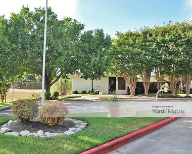 Storage Units for Rent available at 401 Horseshoe Drive, Leander, TX 78641 Photo Gallery 1