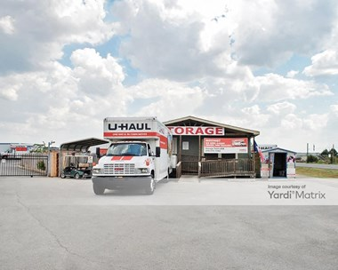 Storage Units for Rent available at 10640 West State Highway 29, Liberty Hill, TX 78642 Photo Gallery 1