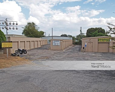 Storage Units for Rent available at 1409 Sam Bass Road, Round Rock, TX 78681 Photo Gallery 1