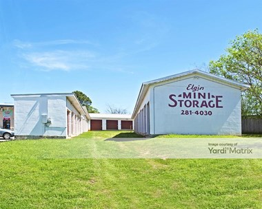 Storage Units for Rent available at 309 South Main Street, Elgin, TX 78621 Photo Gallery 1