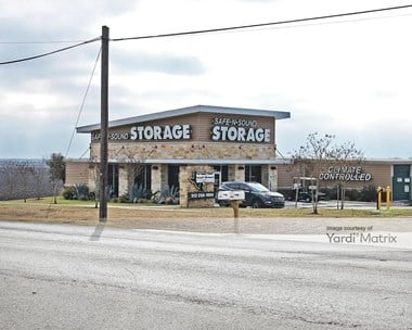 Storage Units for Rent available at 1602 Bunton Creek Road, Kyle, TX 78640 Photo Gallery 1