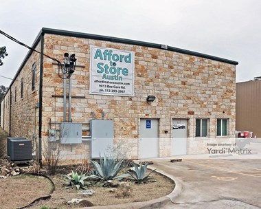 Storage Units for Rent available at 9813 Bee Cave Road, Austin, TX 78733 Photo Gallery 1