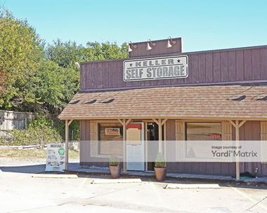 Storage Units for Rent available at 432 North Main Street, Keller, TX 76248 Photo Gallery 1