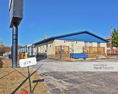 Storage Units for Rent available at 1139 Fort Worth Hwy, Weatherford, TX 76086 Photo Gallery 1