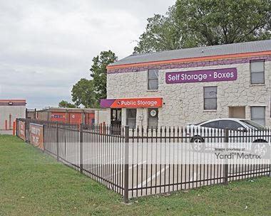 Storage Units for Rent available at 2377 East Loop 820 South, Fort Worth, TX 76112 Photo Gallery 1