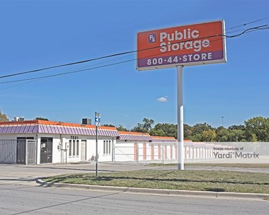 Storage Units for Rent available at 7501 Baker Blvd, Richland Hills, TX 76118 Photo Gallery 1