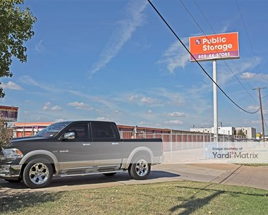 Storage Units for Rent available at 4921 Davis Blvd, North Richland Hills, TX 76180 Photo Gallery 1
