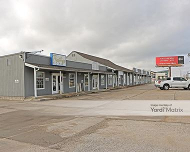 Storage Units for Rent available at 3720 Golden Triangle Blvd, Fort Worth, TX 76244 Photo Gallery 1
