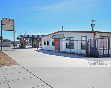 Storage Units for Rent available at 344 SW Wilshire Blvd, Burleson, TX 76028 Photo Gallery 1