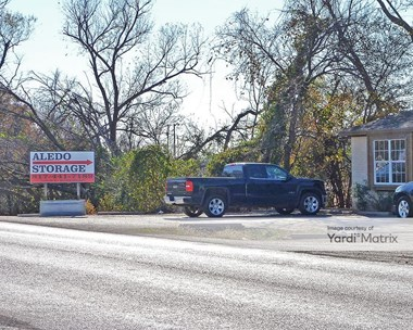 Storage Units for Rent available at 10302 East Bankhead Hwy, Aledo, TX 76008 Photo Gallery 1