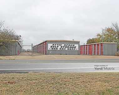 Storage Units for Rent available at 108 North FM 157, Venus, TX 76084 Photo Gallery 1