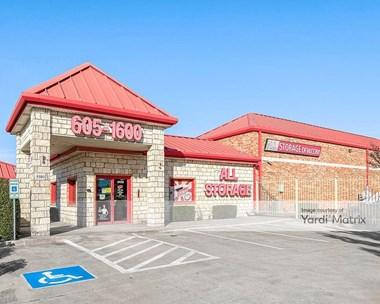 Storage Units for Rent available at 5501 Watauga Road, Watauga, TX 76137 Photo Gallery 1