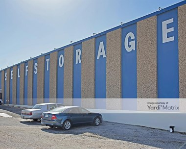Storage Units for Rent available at 3614 Mccart Avenue, Fort Worth, TX 76110 Photo Gallery 1