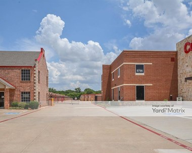 Storage Units for Rent available at 8800 Davis Blvd, Keller, TX 76248 Photo Gallery 1