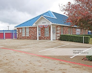 Storage Units for Rent available at 5500 Highway 287, Arlington, TX 76017 Photo Gallery 1