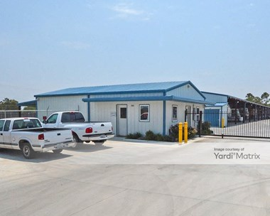 Storage Units for Rent available at 1250 Sandy Beach Road, Azle, TX 76020 Photo Gallery 1
