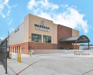 Storage Units for Rent available at 944 South Broadway Street, Joshua, TX 76058 Photo Gallery 1