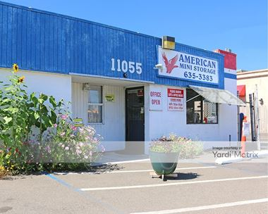 Storage Units for Rent available at 11055 Folsom Blvd, Rancho Cordova, CA 95670 Photo Gallery 1