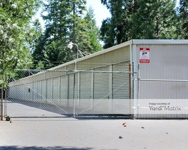 Storage Units for Rent available at 6070 Pony Express Trail, Pollock Pines, CA 95726 Photo Gallery 1