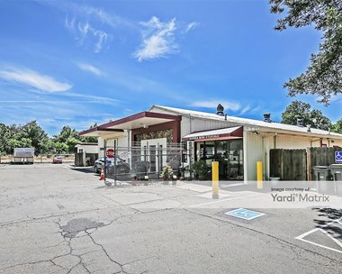 Storage Units for Rent available at 39 5Th Street, Woodland, CA 95695 Photo Gallery 1