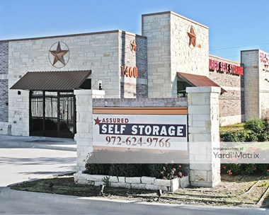 Storage Units for Rent available at 1460 South 1-35 East, Lancaster, TX 75146 Photo Gallery 1