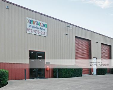 Storage Units for Rent available at 200 Overlook Drive, Red Oak, TX 75154 Photo Gallery 1