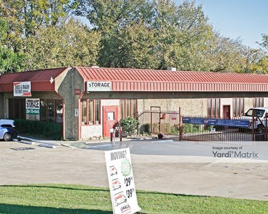 Storage Units for Rent available at 3714 Marvin D Love Fwy, Dallas, TX 75224 Photo Gallery 1