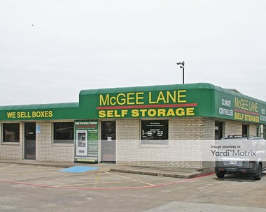 Storage Units for Rent available at 1850 Mcgee Lane, Lewisville, TX 75077 Photo Gallery 1