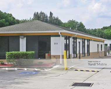 Storage Units for Rent available at 311 West Dr Martin Luther King Jr. Blvd, Seffner, FL 33584 Photo Gallery 1