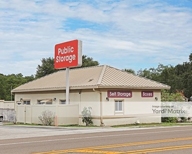 Storage Units for Rent available at 1730 South Pinellas Avenue, Tarpon Springs, FL 34689 Photo Gallery 1