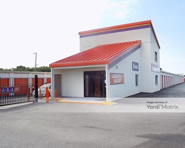 Storage Units for Rent available at 5014 South Dale Mabry Hwy, Tampa, FL 33611 Photo Gallery 1