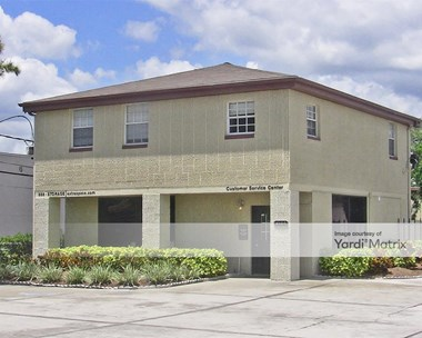 Storage Units for Rent available at 4105 West Hillsborough Avenue, Tampa, FL 33614 Photo Gallery 1