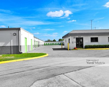 Storage Units for Rent available at 8119 Anderson Road, Tampa, FL 33634 Photo Gallery 1