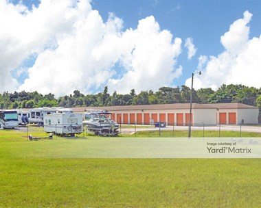 Storage Units for Rent available at 15830 US Highway 19, Hudson, FL 34667 Photo Gallery 1
