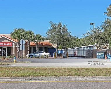 Storage Units for Rent available at 11411 State Road 52, Hudson, FL 34669 Photo Gallery 1