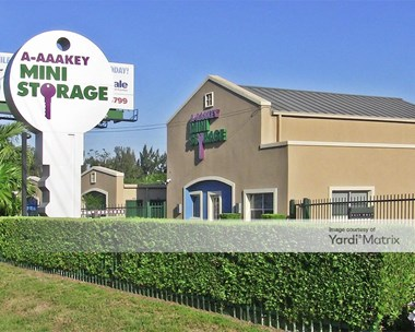 Storage Units for Rent available at 5830 Ulmerton Road, Clearwater, FL 33760 Photo Gallery 1