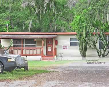 Storage Units for Rent available at 1490 Dr Martin Luther King Jr Blvd, Seffner, FL 33584 Photo Gallery 1