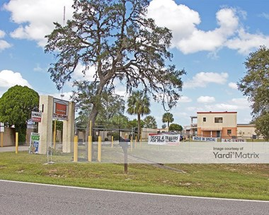 Storage Units for Rent available at 8619 New York Avenue, Hudson, FL 34667 Photo Gallery 1